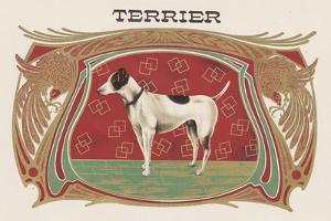 Terrier by Art Of The Cigar
