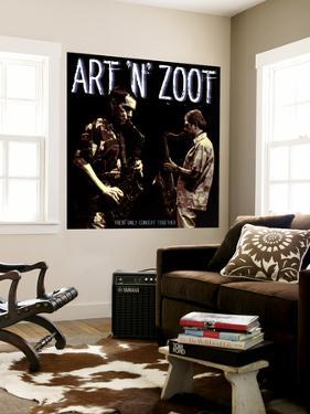 Art Pepper - Art 'N' Zoot