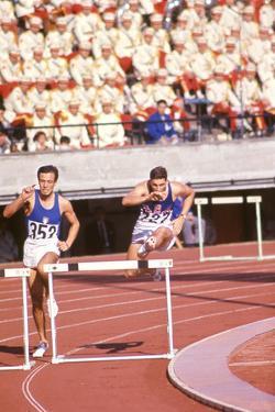 1964 Summer Olympics, Tokyo, Japan by Art Rickerby