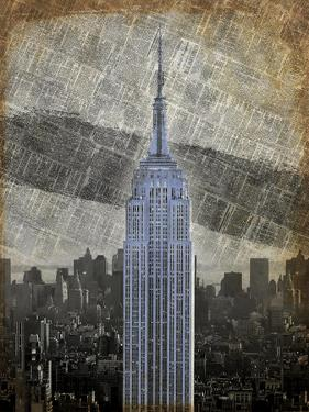 New York II by Art Roberts