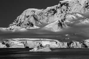 Antarctica by Art Wolfe