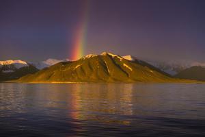 Svalbard Norway 2 by Art Wolfe