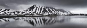 Svalbard, Norway by Art Wolfe