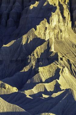 Utah Cliff Houses by Art Wolfe