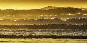 Washington_Quinault Seascape II by Art Wolfe