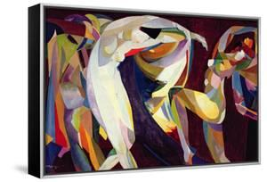 Dances, 1914/15 by Arthur Bowen Davies