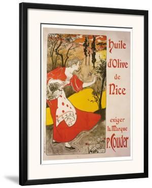 Huile d'Olive by Arthur Foache