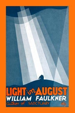 Light in August by Arthur Hawkins Jr.