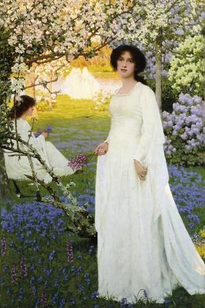 Springtime, 1896