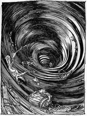 Alice 's Adventures in Wonderland by Lewis Carroll by Arthur Rackham