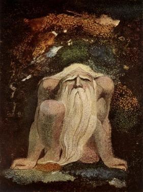The Bogey Beast by Arthur Rackham