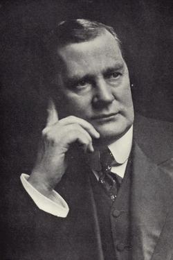 Arthur Walter Gamage