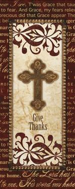 Give Thanks Panel by Artique Studio