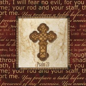 I Will Fear No Evil by Artique Studio