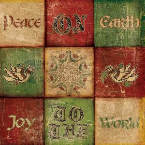 Peace on Earth by Artique Studio