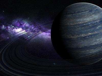 https://imgc.allpostersimages.com/img/posters/artist-s-concept-of-a-blue-ringed-gas-giant-in-front-of-a-galaxy_u-L-PES07N0.jpg?artPerspective=n