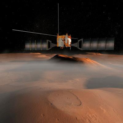 https://imgc.allpostersimages.com/img/posters/artist-s-concept-of-mars-express-spacecraft-in-orbit-around-mars_u-L-P61DWL0.jpg?artPerspective=n