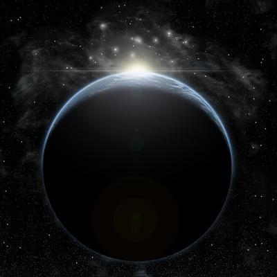 https://imgc.allpostersimages.com/img/posters/artist-s-depiction-of-a-star-breaking-teh-horizon-of-an-earth-like-planet_u-L-PR6AWX0.jpg?artPerspective=n