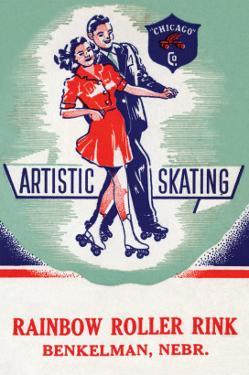 Artistic Skating