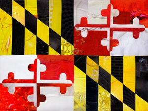 Maryland by Artpoptart