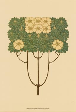 Arts and Crafts Tree I