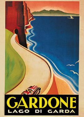 Gardone, c.1933 by Arturo Panni