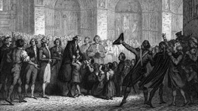 Civics at Notre-Dame