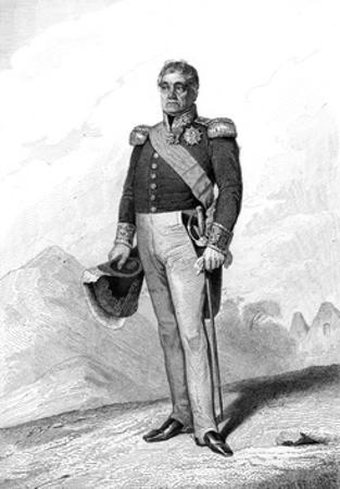 Georges Mouton Lobau