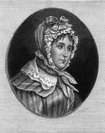 Pauline Guizot