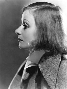 As You Desire Me by George Fitzmaurice, based on a play by Luigi Pirandello, with Greta Garbo, 1932