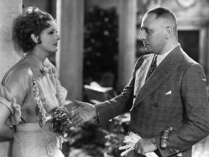 As You Desire Me by George Fitzmaurice, based on a play by Luigi Pirandello, with Greta Garbo, Eric