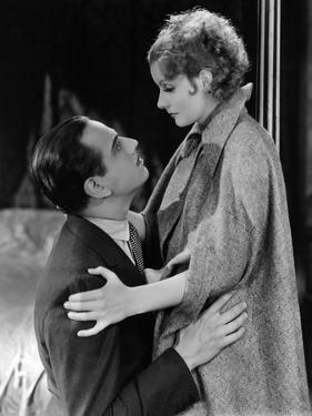 As You Desire Me by George Fitzmaurice, based on a play by Luigi Pirandello, with Melvyn Douglas, G