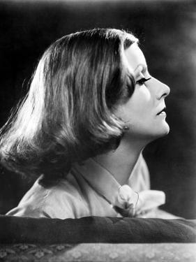 As You Desire Me, Greta Garbo, 1932