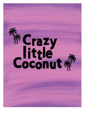 Little Coconut by Ashlee Rae