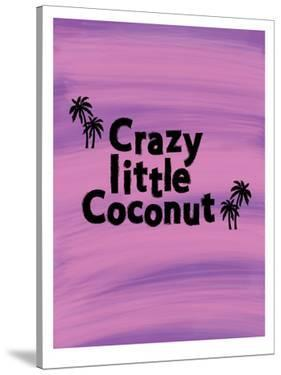 Little Coconut by Ashlee Rae