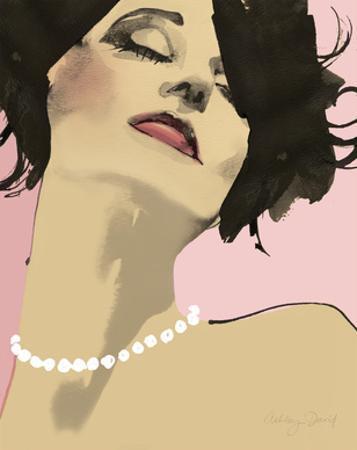 Diva I by Ashley David