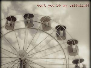 Gothic Valentine by Ashley Davis