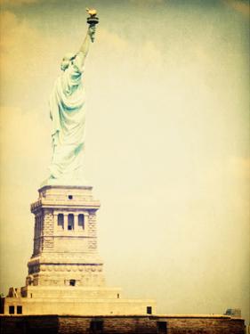 Statue Liberty 1 by Ashley Davis
