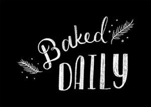 Baked Daily by Ashley Santoro