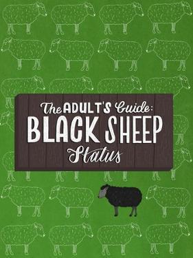 Black Sheep by Ashley Santoro