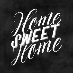 Home Sweet Home by Ashley Santoro
