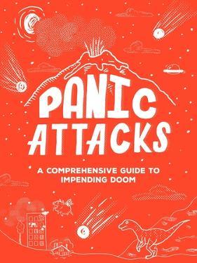 Panic Attacks by Ashley Santoro