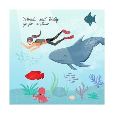 Whale And Wanda
