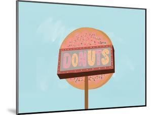 Donuts by Ashley Singleton