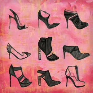 Buy the Shoes I by Ashley Sta Teresa