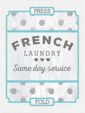 French Laundry II by Ashley Sta Teresa