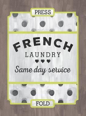 French Laundry by Ashley Sta Teresa