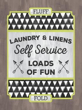 Laundry Linens by Ashley Sta Teresa