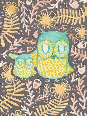 Owlette by Ashley Sta Teresa