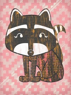 Radly Raccoon by Ashley Sta Teresa